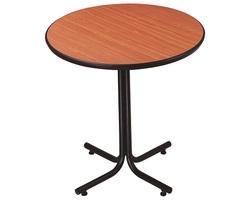 שולחן ישיבות עגול דגם שושנה 342