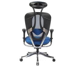 כסא מנהלים גב רשת גבוה דגם אינטגרל