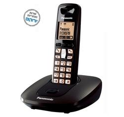 טלפון אלחוטי Panasonic KX-TG6711
