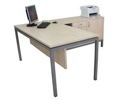 שולחן מנהל דגם הדס