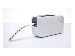 מדפסת מדבקות פלסטיק Brother PT-2430PC