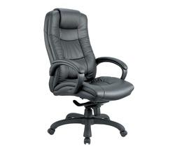 כיסא מנהלים גבוה ריפוד PU דגם ברייטלינג