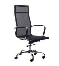 כיסא מנהלים גב רשת דגם גלרי P גבוה