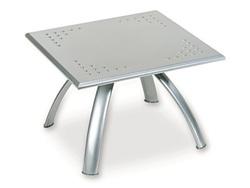 שולחן המתנה מלבני דגם מיה