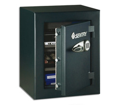 כספת אלקטרונית Sentry Safe TC8-331