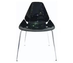 כסא מסעדה אקריל דגם שחף 502