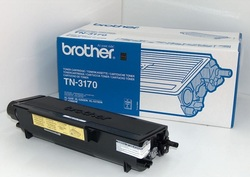 טונר מקורי למדפסות Brother TN 3170