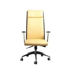 כיסא מנהלים גבוה ריפוד PU דגם קסטרו