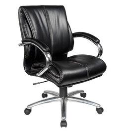 כסא מנהל דגם דירקטור נמוך