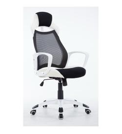 כסא מנהלים גב רשת גבוה דגם סטארלייט