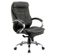 כיסא מנהלים ריפוד PU דגם אומגה גבוה
