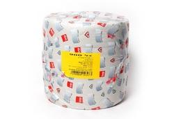 גליל נייר מגבת חד שכבתי, גל 900, סנו