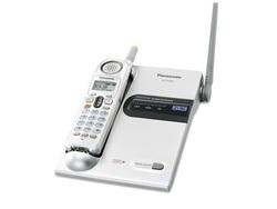 טלפון אלחוטי Panasonic KX-TG2480