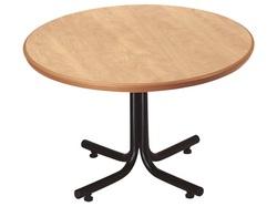שולחן ישיבות עגול דגם שושנה 344