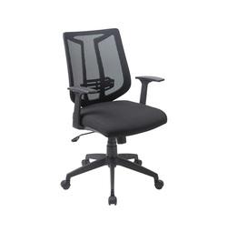כסא מנהלים גב רשת דגם דייב נמוך