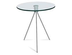 שולחן המתנה זכוכית דגם איקס X