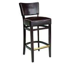 כסא בר דגם יקינטון