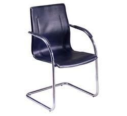 כסא אורח ריפוד PU דגם אסתי