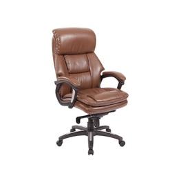 כיסא מנהלים ריפוד PU דגם אביאור גבוה