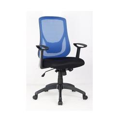 כסא מנהלים גב רשת דגם מסי נמוך