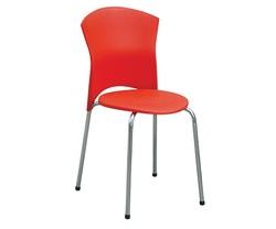 כסא מסעדה פלסטיק דגם לגונה
