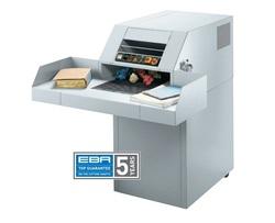 מגרסה פתיתים אגפית EBA 6040C