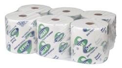12 גלילי נייר טואלט ג'מבו