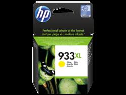 ראש דיו צבעוני מקורי HP 933XL