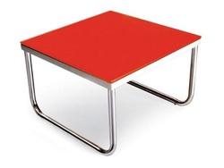 שולחן המתנה מרובע דגם ארמאני