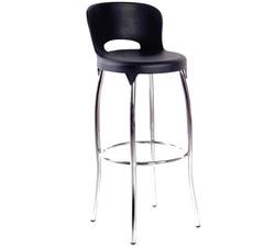 כסא בר פלסטיק דגם יפית