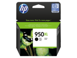 ראש דיו שחור מקורי HP 950XL CN045AE