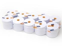 10 גלילי נייר 57 מ