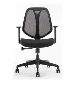 כסא מנהלים גב רשת דגם מורין נמוך