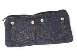 קלמר ג'ינס תא אחד