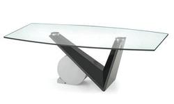 שולחן קפה דגם דומינו