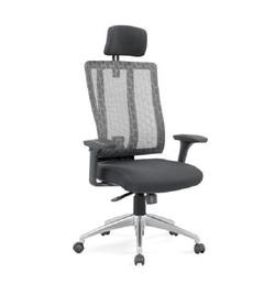 כסא מנהלים גב רשת דגם מנטור גבוה
