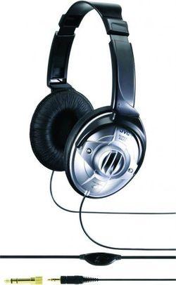אוזניות סטריאו DJ HAV-570-K JVC