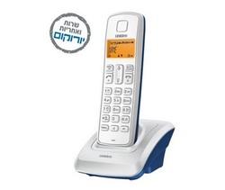 טלפון אלחוטי Uniden Dect 1360