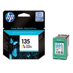 ראש דיו צבעוני מקורי HP 135 - C8766HE