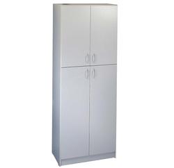 ארון ארכיב גבוה 4 דלתות דגם 407