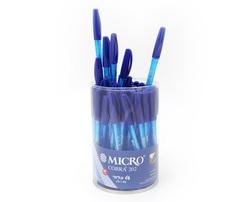 50 עטים  כדורי 1.0 מ