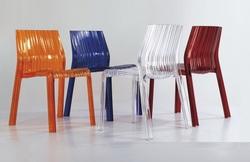 כסא גינה אקריל  דגם מג'יק