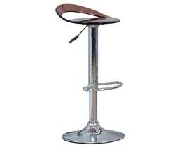 כסא בר אקריל שקוף דגם 1203
