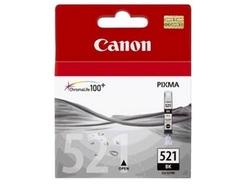 ראש דיו שחור מקורי Canon CLI-521