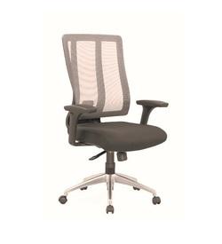 כסא מנהלים גב רשת דגם מנטור נמוך