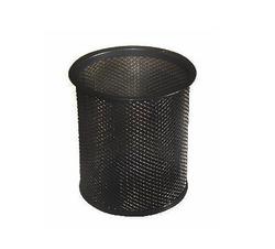 כוס רשת ממתכת לעטים