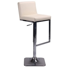 כסא בר רגל מגלש דגם נאפולי