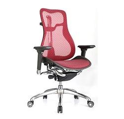 כסא מנהלים גב רשת גבוה דגם נאסא