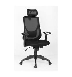 כסא מנהלים גב רשת דגם מסי גבוה