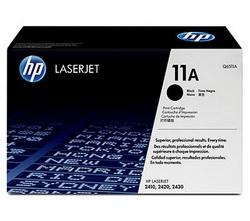 טונר שחור מקורי HP 11A Q6511A